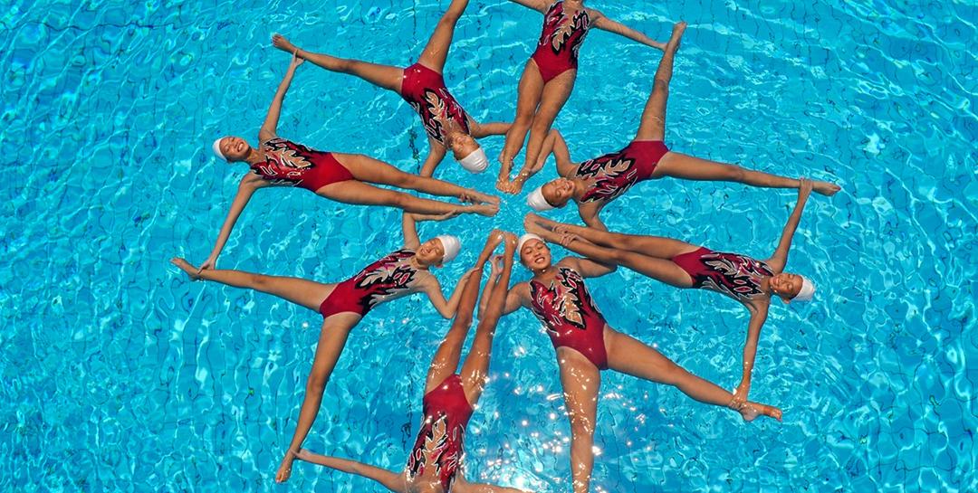 тренировка плавание для похудения программа